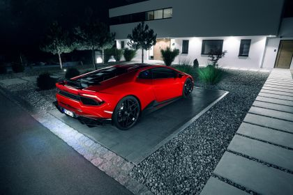 2016 Lamborghini Huracán LP 580-2 by Novitec Torado 8