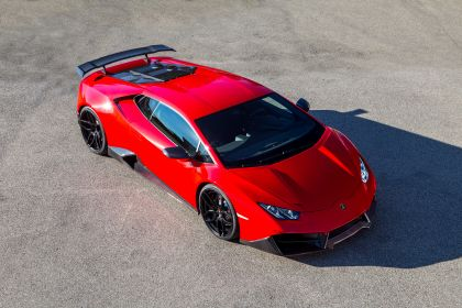2016 Lamborghini Huracán LP 580-2 by Novitec Torado 13