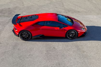 2016 Lamborghini Huracán LP 580-2 by Novitec Torado 14
