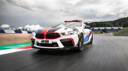 2019 BMW M8 ( F91 ) MotoGP Safety Car 2