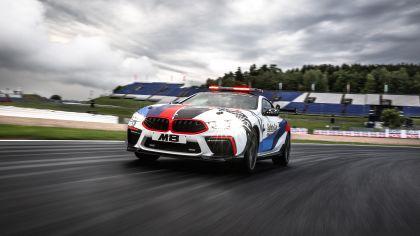 2019 BMW M8 ( F91 ) MotoGP Safety Car 4