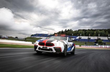 2019 BMW M8 ( F91 ) MotoGP Safety Car 5