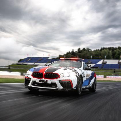 2019 BMW M8 ( F91 ) MotoGP Safety Car 6