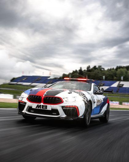 2019 BMW M8 ( F91 ) MotoGP Safety Car 7