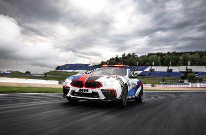 2019 BMW M8 ( F91 ) MotoGP Safety Car 8
