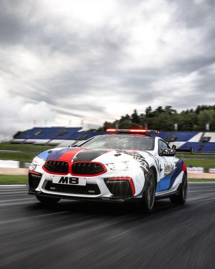 2019 BMW M8 ( F91 ) MotoGP Safety Car 10