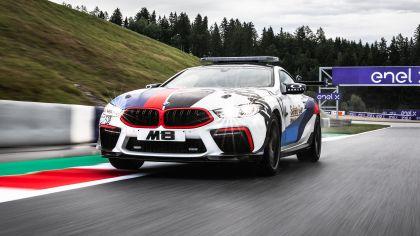 2019 BMW M8 ( F91 ) MotoGP Safety Car 12