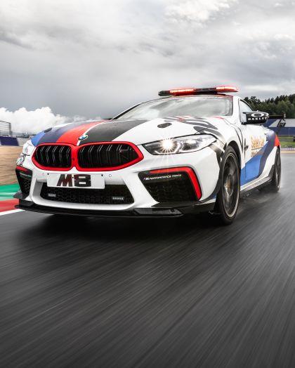 2019 BMW M8 ( F91 ) MotoGP Safety Car 13