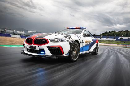 2019 BMW M8 ( F91 ) MotoGP Safety Car 14
