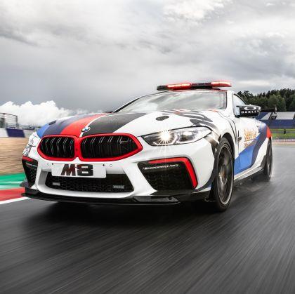 2019 BMW M8 ( F91 ) MotoGP Safety Car 15