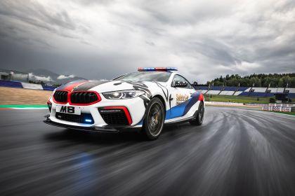 2019 BMW M8 ( F91 ) MotoGP Safety Car 16