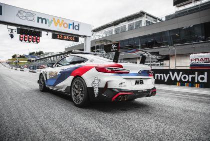 2019 BMW M8 ( F91 ) MotoGP Safety Car 19