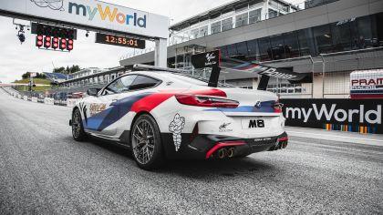 2019 BMW M8 ( F91 ) MotoGP Safety Car 21