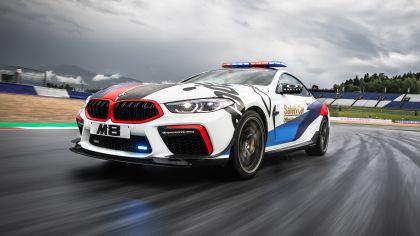 2019 BMW M8 ( F91 ) MotoGP Safety Car 22