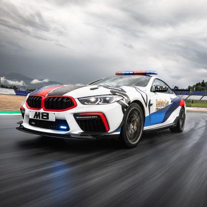 2019 BMW M8 ( F91 ) MotoGP Safety Car 23