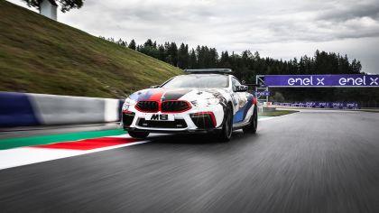 2019 BMW M8 ( F91 ) MotoGP Safety Car 24