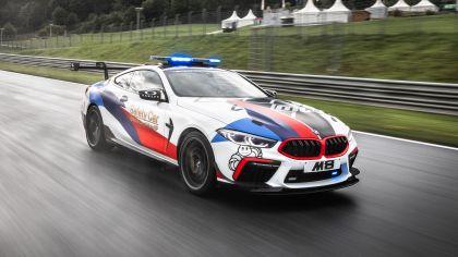 2019 BMW M8 ( F91 ) MotoGP Safety Car 26