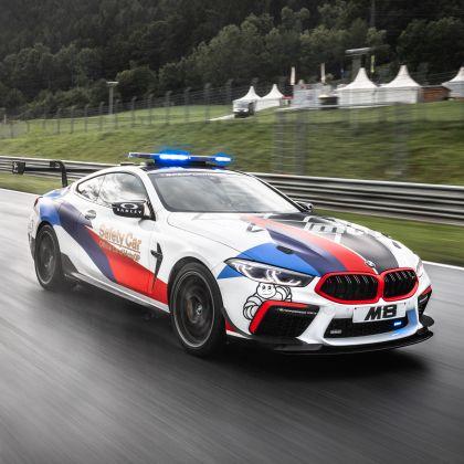 2019 BMW M8 ( F91 ) MotoGP Safety Car 27