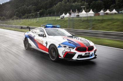 2019 BMW M8 ( F91 ) MotoGP Safety Car 28