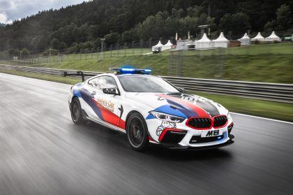 2019 BMW M8 ( F91 ) MotoGP Safety Car 29