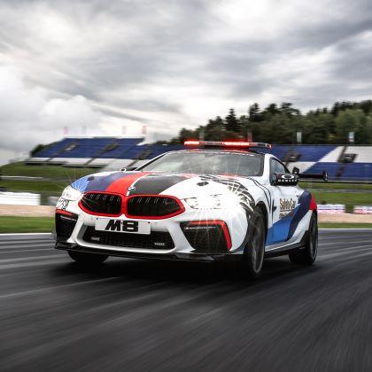 2019 BMW M8 ( F91 ) MotoGP Safety Car 30