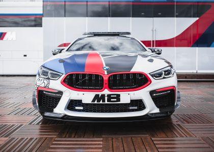 2019 BMW M8 ( F91 ) MotoGP Safety Car 31
