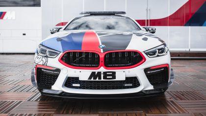 2019 BMW M8 ( F91 ) MotoGP Safety Car 32