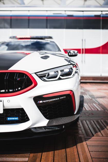 2019 BMW M8 ( F91 ) MotoGP Safety Car 33