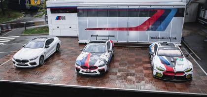 2019 BMW M8 ( F91 ) MotoGP Safety Car 40