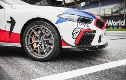 2019 BMW M8 ( F91 ) MotoGP Safety Car 43
