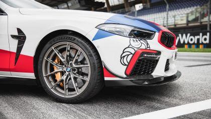 2019 BMW M8 ( F91 ) MotoGP Safety Car 44
