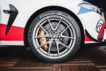 2019 BMW M8 ( F91 ) MotoGP Safety Car 45