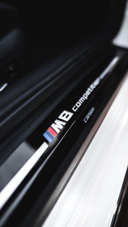 2019 BMW M8 ( F91 ) MotoGP Safety Car 48