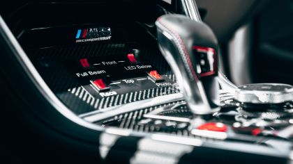 2019 BMW M8 ( F91 ) MotoGP Safety Car 52