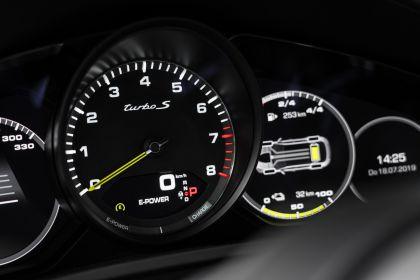 2020 Porsche Cayenne Turbo S E-Hybrid 25
