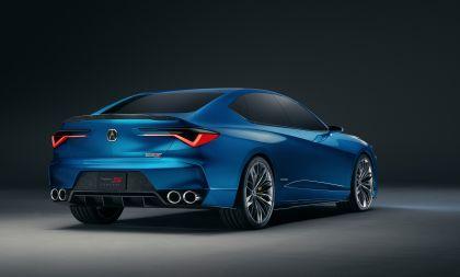 2019 Acura Type S concept 3