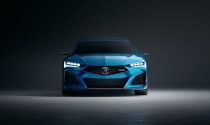 2019 Acura Type S concept 5