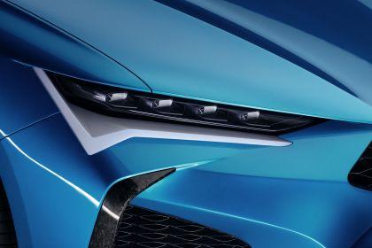 2019 Acura Type S concept 11