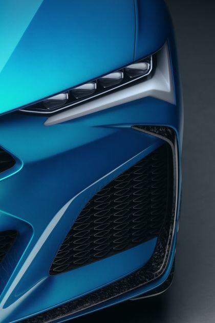 2019 Acura Type S concept 12
