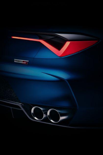 2019 Acura Type S concept 13