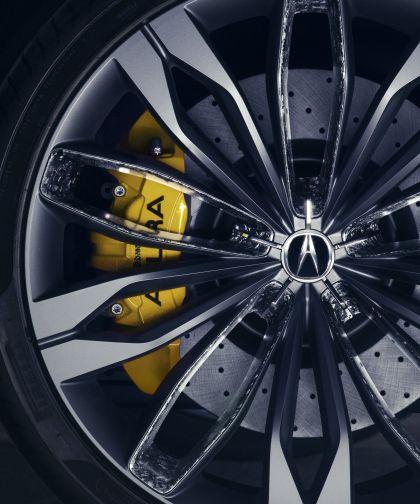 2019 Acura Type S concept 17