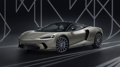 2019 McLaren GT by MSO 3