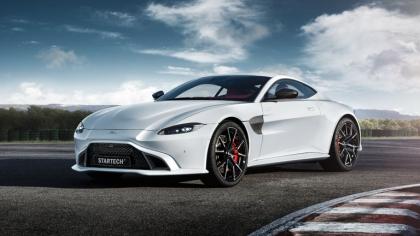 2019 Aston Martin Vantage by Startech