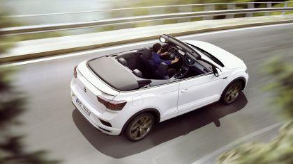 2020 Volkswagen T-Roc cabriolet 6