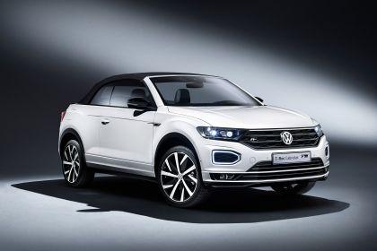 2020 Volkswagen T-Roc cabriolet 7