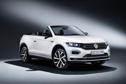 2020 Volkswagen T-Roc cabriolet 8