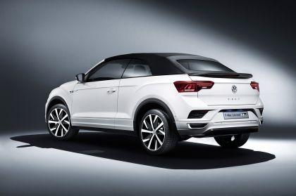 2020 Volkswagen T-Roc cabriolet 9