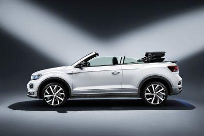 2020 Volkswagen T-Roc cabriolet 13