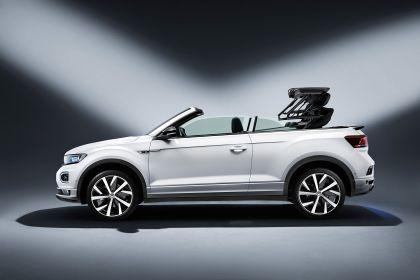2020 Volkswagen T-Roc cabriolet 14