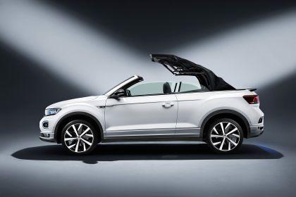2020 Volkswagen T-Roc cabriolet 16